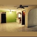 CompartoDepa MX Casa grande, excelente ubicación. - Campeche - MX$ 7000 por Mes - Foto 1