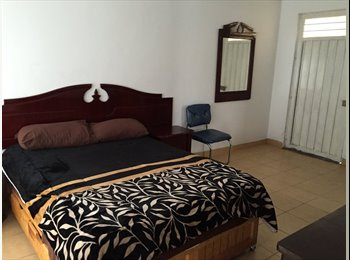 CompartoDepa MX - Rento departamento amueblado frente al Tec CCM (ITESM) - Xochimilco, DF - MX$4900