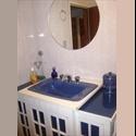 CompartoDepa MX Recámara en hermosa casa totalmente equipada y segura, (servicios incluidos). - Cuajimalpa de Morelos, DF - MX$ 6500 por Mes - Foto 1