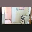 CompartoDepa MX Se rentan cuartos semiamueblados - San Luis Potosí - MX$ 1000 por Mes - Foto 1