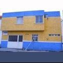 CompartoDepa MX Cuartos Casa de Asistencia - San Luis Potosí - MX$ 2000 por Mes - Foto 1