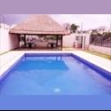 CompartoDepa MX Busco roommate para compartir departamento nuevo amueblado - Playa del Carmen, Cancún - MX$ 3500 por Mes - Foto 1