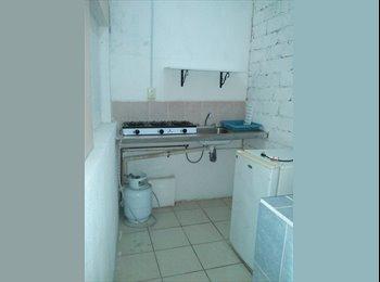 CompartoDepa MX - Casa en renta Frac. Geo - Tuxtla Gutiérrez, Tuxtla Gutiérrez - MX$1500