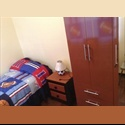 CompartoDepa MX Se rentan 4 cuartos a estudiantes varones - Iztapalapa, DF - MX$ 2500 por Mes - Foto 1