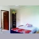 CompartoDepa MX Habitación grande con baño privado en el centro! - Playa del Carmen, Cancún - MX$ 4000 por Mes - Foto 1