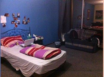CompartoDepa MX - 3 habitaciones en una casa grande - Otras, Guadalajara - MX$4000