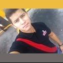 CompartoDepa MX busco roomie - Guadalupe, Monterrey - MX$ 1300 por Mes - Foto 1