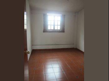 CompartoDepa MX - Renta de cuartos para estudiantes y/o señoritas - Xochimilco, DF - MX$2000