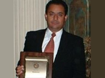 CompartoDepa MX - Gerardo - 50 - Cd. Juárez