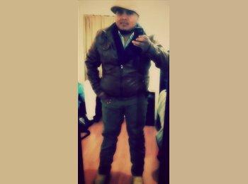 CompartoDepa MX - Jose Alberto  - 19 - Querétaro