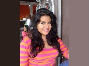 CompartoDepa MX - ericka - 20 - Cuernavaca