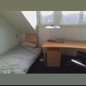 EasyKamer NL Fully furnised and spacious room CS Rotterdam - C.S. kwartier, Centrum, Rotterdam - € 400 per Maand - Image 1