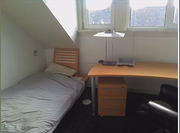 EasyKamer NL - Fully furnised and spacious room CS Rotterdam - C.S. kwartier, Rotterdam - €400