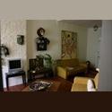 EasyKamer NL room in a artistic house - Oude Westen, Centrum, Rotterdam - € 500 per Maand - Image 1