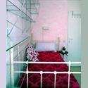 EasyKamer NL A nice and clean room for female exhange students. - Kralingen-West, Kralingen-Crooswijk, Rotterdam - € 600 per Maand - Image 1