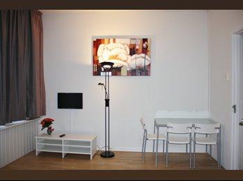 EasyKamer NL - Kralingen 2 persons room, 2persoonskamer Kralingen - Kralingen-Oost, Rotterdam - €800