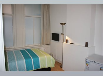 EasyKamer NL - Kralingen: luxurious 2persons room near University - Kralingen-Oost, Rotterdam - €700