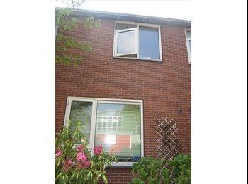 EasyKamer NL - Een gezellige kamer in Groningen - Binnenstad, Groningen - €300