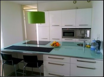 EasyKamer NL - Modern, fully furnished apartment to share - Erasmusbuurt, Amsterdam - €800