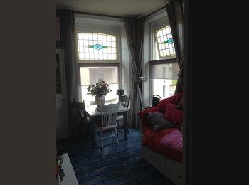 EasyKamer NL - Huis dicht bij het centrum van Groningen - Binnenstad, Groningen - €192
