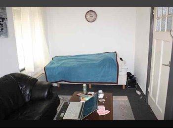 EasyKamer NL - 2 kmr appartement in Enschede €600,- All-in. - Enschede, Enschede - €600