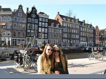 EasyKamer NL - Lisanne - 59 - Enschede
