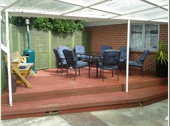 NZ - Double Room Available - Papakura, Auckland - $737