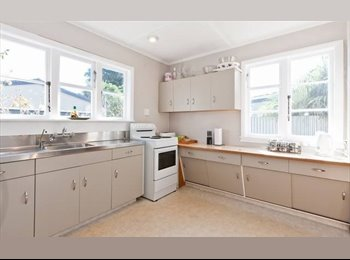 NZ - Spacious room for rent - Hokowhitu, Palmerston North - $780