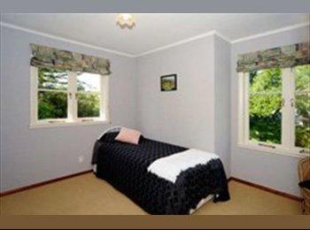 NZ - Room in fmly hse avbl for boarder - Pukehangi, Rotorua - $650
