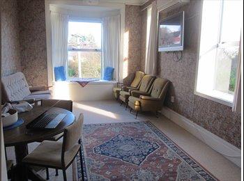 NZ - Room to let - Opoho, Dunedin - $460