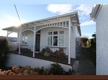 NZ - 3rd Flatmate Wanted - Mornington, Dunedin - $503