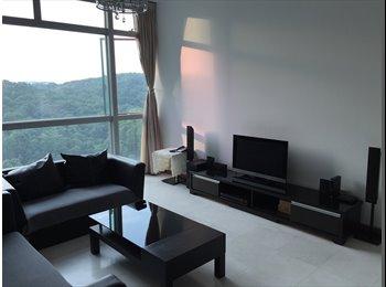 EasyRoommate SG Near Bukit Batok MRT condo common room for rent - Bukit Badok, D21-24 West, Singapore - $1100 per Month(s) - Image 1