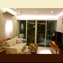 EasyRoommate SG 2 Furnished Condo Rooms - 2 min Walk to MRT & NTUC - Hougang, D19 - 20 North East, Singapore - $ 1100 per Month(s) - Image 1