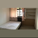 EasyRoommate SG Master Bed room very near to Pioneer MRT - Boon Lay, D21-24 West, Singapore - $ 1200 per Month(s) - Image 1