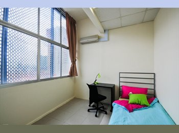 EasyRoommate SG - Rooms for rent near Bugis - Bugis, Singapore - $850