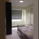 EasyRoommate SG 2 Furnished Common Room for Rental - Boon Lay, D21-24 West, Singapore - $ 650 per Month(s) - Image 1