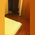 EasyRoommate SG  Common room attached with bathroom n nice view - Tampines, D15-18 East, Singapore - $ 1100 per Month(s) - Image 1