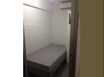 EasyRoommate SG - Selegie All Female Apartment - Bencoolen Road, Singapore - $800