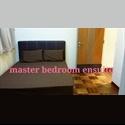 EasyRoommate SG Master Bedroom at Kembangan - Bedok, D15-18 East, Singapore - $ 1500 per Month(s) - Image 1