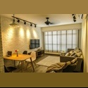 EasyRoommate SG 2 Common Room For Rent At A Anchorvale - Sengkang, D19 - 20 North East, Singapore - $ 700 per Month(s) - Image 1