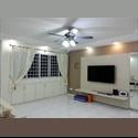 EasyRoommate SG Sengkang, Nice Room, Newly Reno, 3mins MRT - Sengkang, D19 - 20 North East, Singapore - $ 800 per Month(s) - Image 1