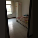 EasyRoommate SG Common Room for Rent - Sengkang, D19 - 20 North East, Singapore - $ 650 per Month(s) - Image 1