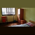 EasyRoommate SG 2-3 Mins Boon Lay MRT, Female Only Air conditioned - Boon Lay, D21-24 West, Singapore - $ 600 per Month(s) - Image 1