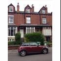 EasyRoommate UK Massive  Double Room, inc ALL bils, - Headingley, Leeds - £ 375 per Month - Image 1