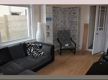 EasyRoommate UK - 1 Double Room Available Walking Distance from UHW - Whitechurch, Cardiff - £270
