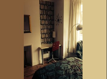 EasyRoommate UK - Rooms in S7 & S11 Houses in S8 & S11 - Hunters Bar, Sheffield - £282
