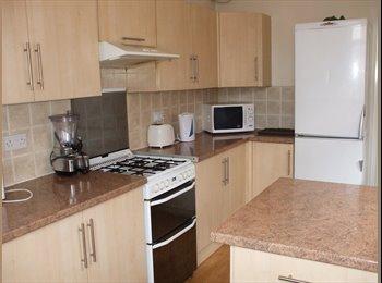 EasyRoommate UK - Good clean quality accomadation - Preston, Preston - £240