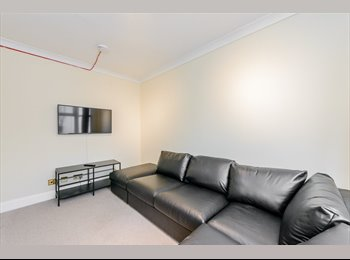 EasyRoommate UK - DOUBLE Room, £375 INCLUDING all bills, Southsea - Southsea, Portsmouth - £375