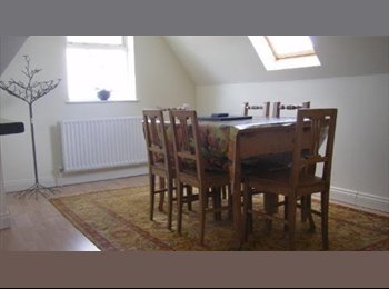 EasyRoommate UK - Penthouse (£450 single person, £700 couple) - Weymouth, Weymouth and Portland - £450