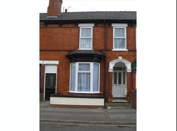 EasyRoommate UK - House share for 4 in central Lincoln - Lincoln, Lincoln - £263